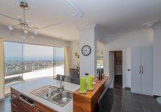 3+1 villa for sale, 148 кв.м. m2, 3500m from the sea in Tepe, Alanya, Turkey № 4943 – photo 9