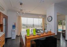 3+1 villa for sale, 148 кв.м. m2, 3500m from the sea in Tepe, Alanya, Turkey № 4943 – photo 10