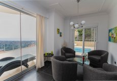 3+1 villa for sale, 148 кв.м. m2, 3500m from the sea in Tepe, Alanya, Turkey № 4943 – photo 7