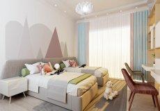 6+1 villa for sale, 315 m2, 3000m from the sea in Kargicak, Alanya, Turkey № 4945 – photo 20