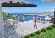 6+1 villa for sale, 315 m2, 3000m from the sea in Kargicak, Alanya, Turkey № 4945 – photo 6