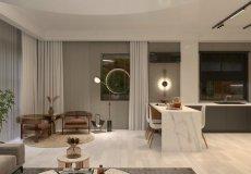 6+1 villa for sale, 315 m2, 3000m from the sea in Kargicak, Alanya, Turkey № 4945 – photo 14