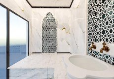 6+1 villa for sale, 315 m2, 3000m from the sea in Kargicak, Alanya, Turkey № 4945 – photo 30