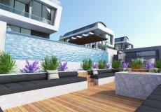 6+1 villa for sale, 315 m2, 3000m from the sea in Kargicak, Alanya, Turkey № 4945 – photo 5