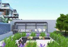6+1 villa for sale, 315 m2, 3000m from the sea in Kargicak, Alanya, Turkey № 4945 – photo 8
