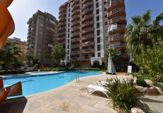2+1 apartment for sale, 125 m2, 100m from the sea in Mahmutlar, Alanya, Turkey № 4948 – photo 24