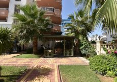 2+1 apartment for sale, 125 m2, 100m from the sea in Mahmutlar, Alanya, Turkey № 4948 – photo 27