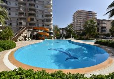 2+1 apartment for sale, 125 m2, 100m from the sea in Mahmutlar, Alanya, Turkey № 4948 – photo 25