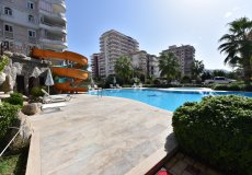 2+1 apartment for sale, 125 m2, 100m from the sea in Mahmutlar, Alanya, Turkey № 4948 – photo 23