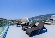 1+1 apartment for sale, 53 m2, 150m from the sea in Alanyas center, Alanya, Turkey № 4949 – photo 2
