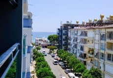 1+1 apartment for sale, 53 m2, 150m from the sea in Alanyas center, Alanya, Turkey № 4949 – photo 21