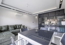 1+1 apartment for sale, 53 m2, 150m from the sea in Alanyas center, Alanya, Turkey № 4949 – photo 11