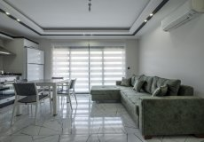 1+1 apartment for sale, 53 m2, 150m from the sea in Alanyas center, Alanya, Turkey № 4949 – photo 6