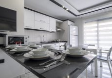 1+1 apartment for sale, 53 m2, 150m from the sea in Alanyas center, Alanya, Turkey № 4949 – photo 10