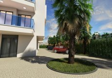 1+1, 2+1 development project 600m from the sea in Alanyas center, Alanya, Turkey № 4951 – photo 13