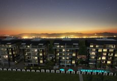 1+1, 2+1, 3+1, 4+1 development project 850m from the sea in Oba, Alanya, Turkey № 4954 – photo 17
