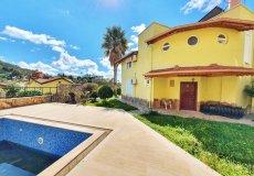 3+1 villa for sale, 200 m2, 1000m from the sea in Kargicak, Alanya, Turkey № 4933 – photo 1