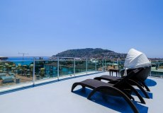 1+1 apartment for sale, 53 m2, 150m from the sea in Alanyas center, Alanya, Turkey № 4949 – photo 1