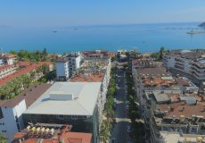 1+1 apartment for sale, 53 m2, 150m from the sea in Alanyas center, Alanya, Turkey № 4949 – photo 23